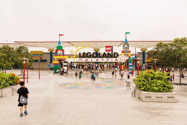 3 DAYS 2NIGHTS LEGOLAND MALAYSIA FUN & WET PACKAGE