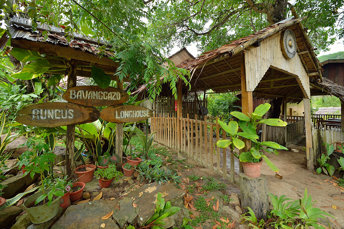 DAY TRIP KUDAT RUNGUS LONGHOUSE & TIP OF BORNEO EXPERIENCE